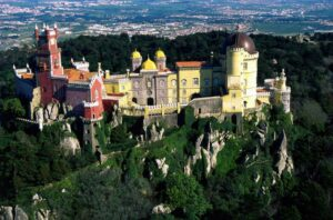 Amazing Castle in Private Spain Tour by Magical Spain