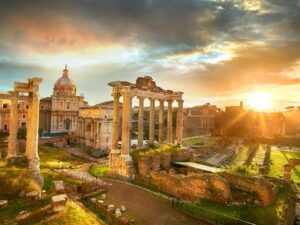 Rome Private Tour by Magical Spain