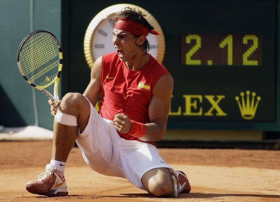 Spain Sport Fit