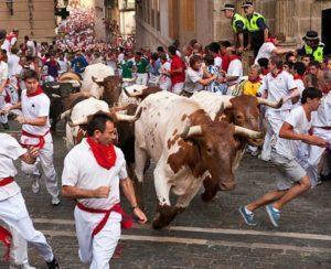 Spanish Tourism in Madrid