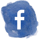 Facebook Logo by Magical Spain