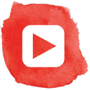 Youtube Logo by Magical Spain