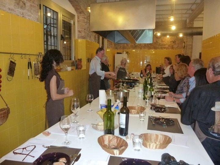 Experience of Spain Food & Wine Tour by Magical Spain