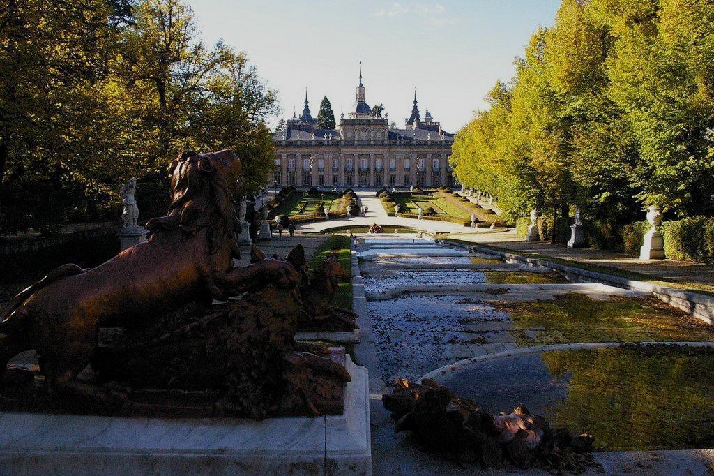 Iberian Extravaganza