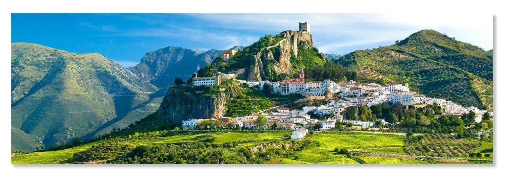 Andalucia Bike Tour by Magilcal Spain
