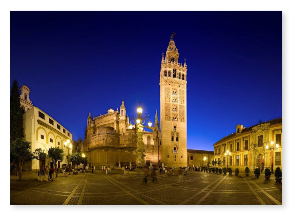 Private Seville Luxury Tour by Magical Spain