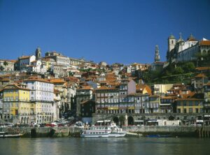 Portugal Tours to Porto by Magical Spain