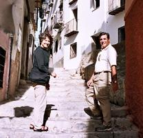 Testimonials to Private Spain Trip by Magical Spain