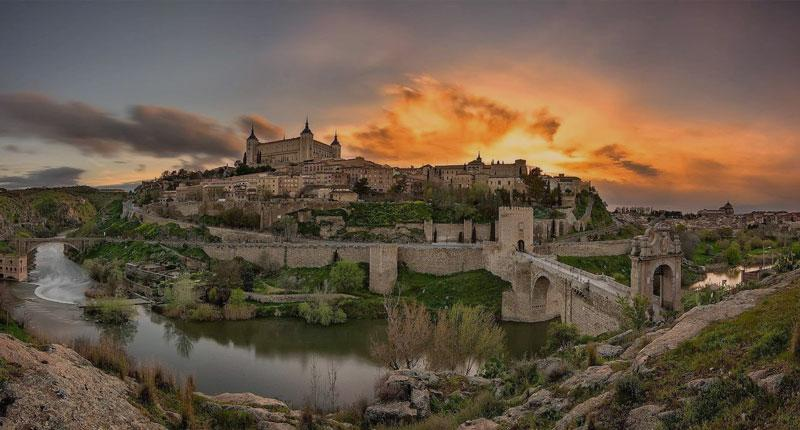 Toledo Spain Tours by Magical Spain