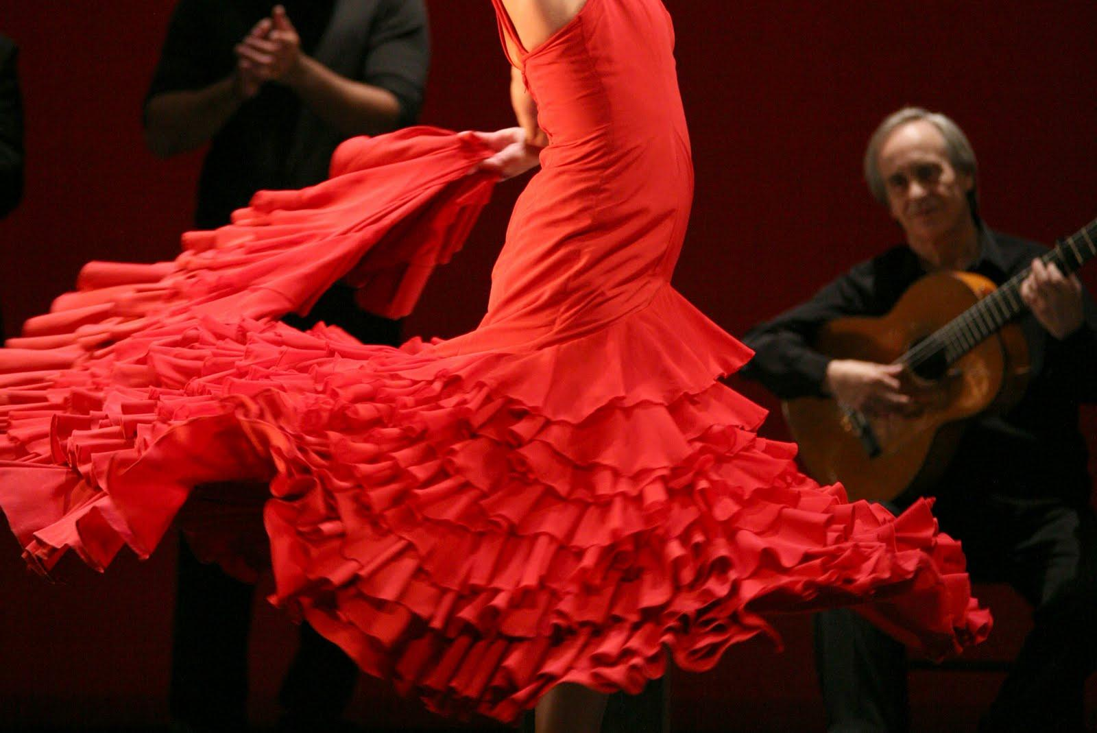 Flamenco by Magical Spain