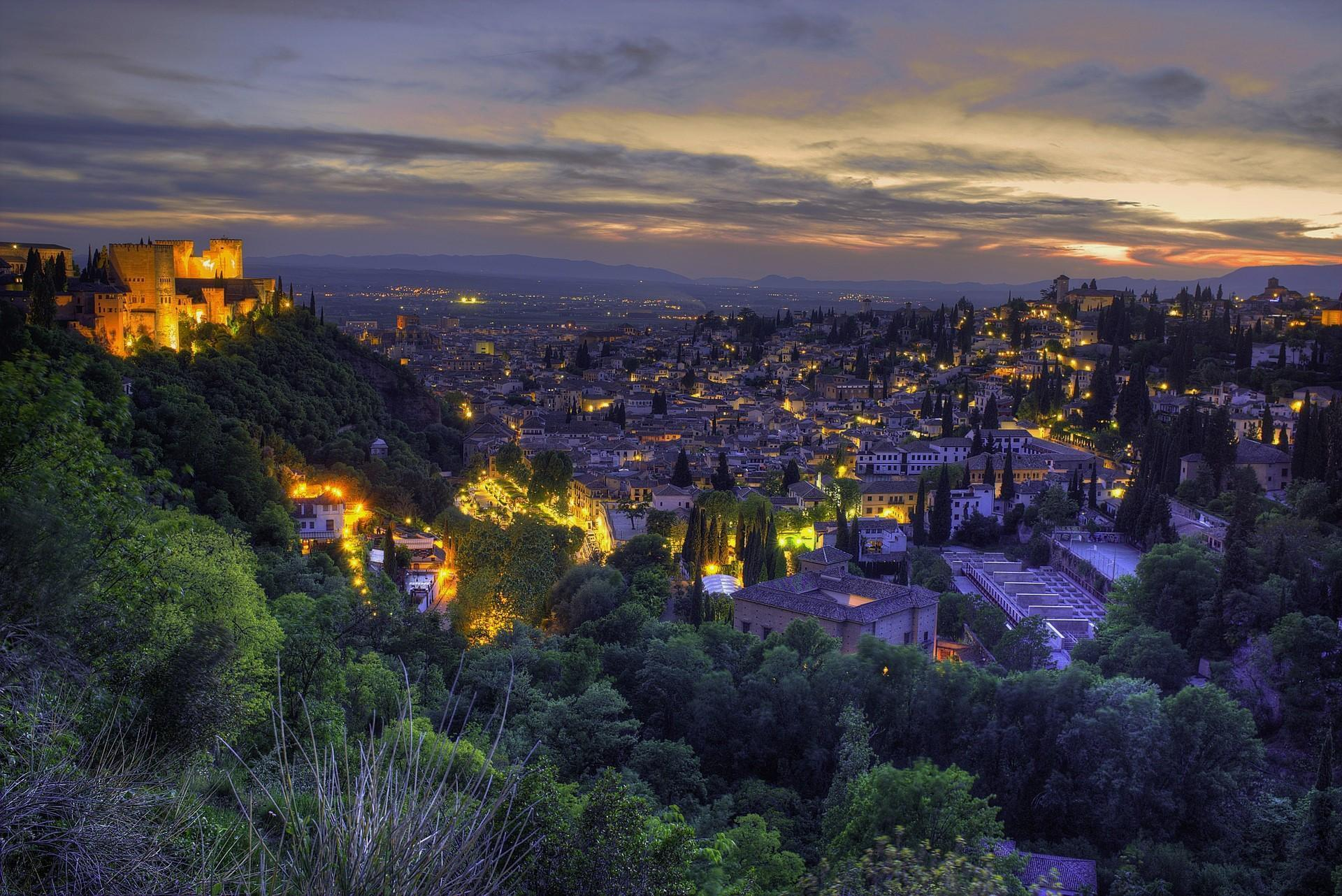 Best of Granada by Magical Spain