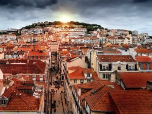 Portugal Luxury Tours in Lisbon by Magical Spain