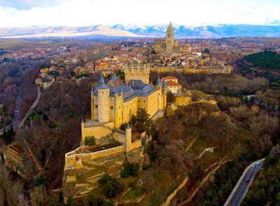 Medieval Madrid Trips by Magical Spain