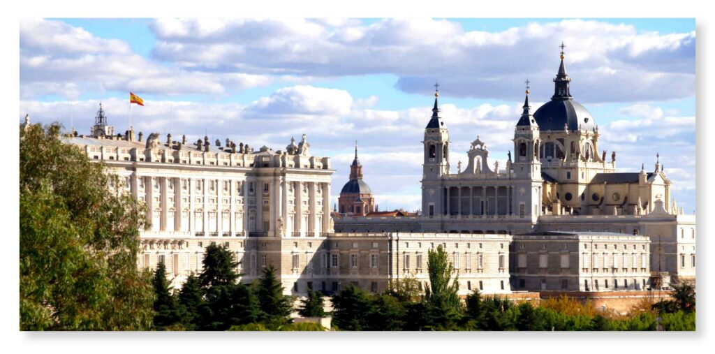 Madrid Spain Vacation Package by Magical Spain