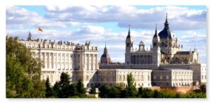 Madrid Spain Vacation Packages by Magical Spain