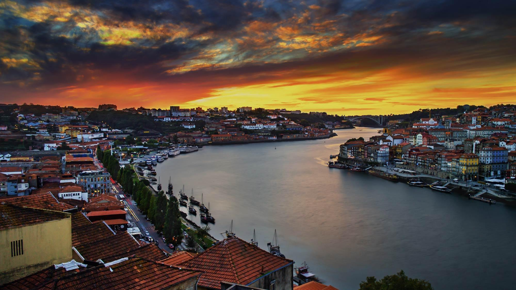 Portugal Private Tour by Magical Spain