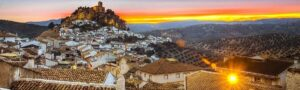 Pueblos Blancos by Magical Spain