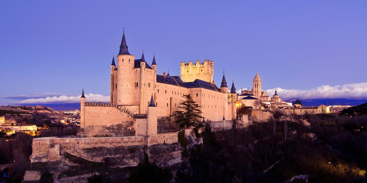 Best of Spain Private Adventures by Magical Spain