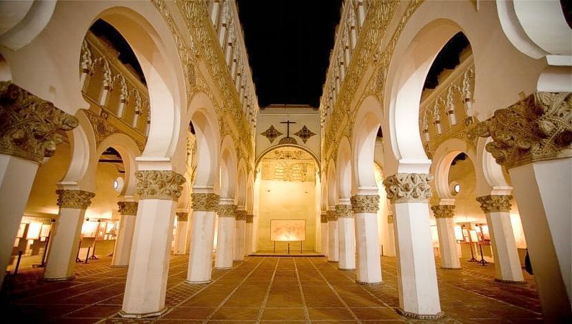 Jewish Tours Of Toledo Spain