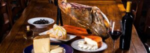 Spain Food and Wine Tours by Magical Spain