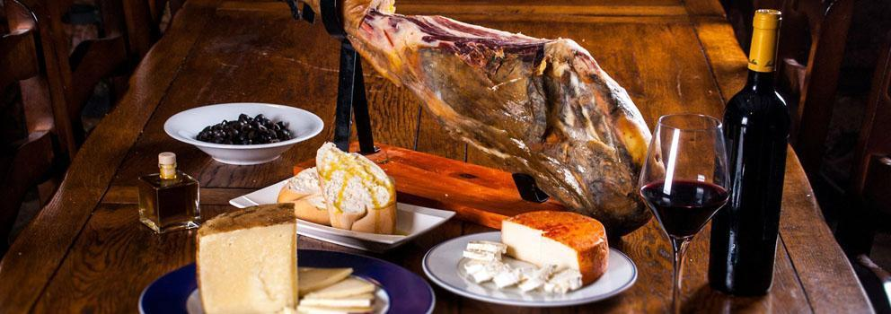 Best of Northern Spain Private Tour and Spanish Food & Wine Trip