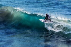 Surfing on Spain Tours by Magical Spain
