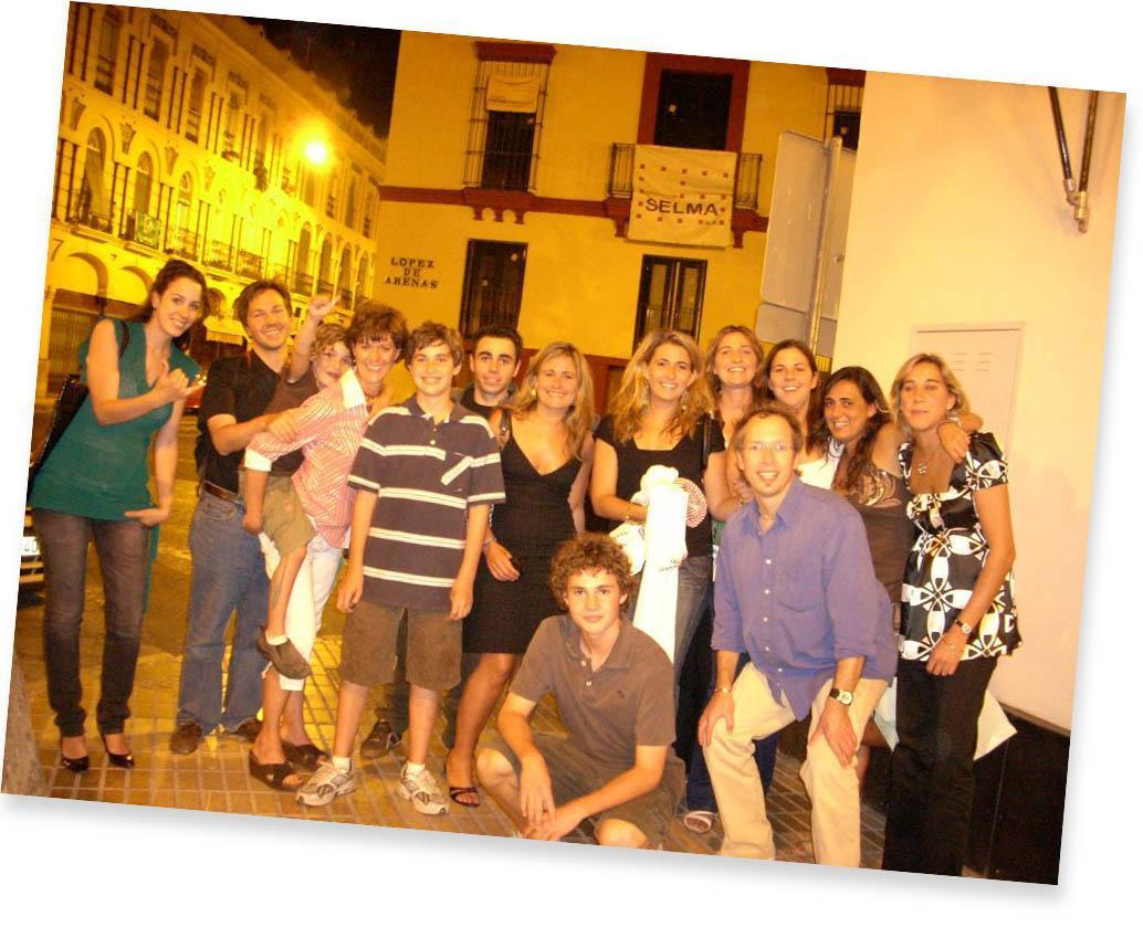 Testimonials to Spain Tour by Magical Spain