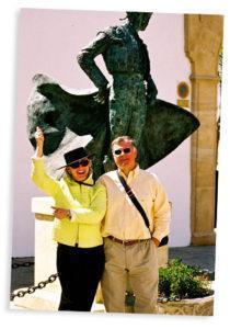 Testimonials to Spain Trip by Magical Spain