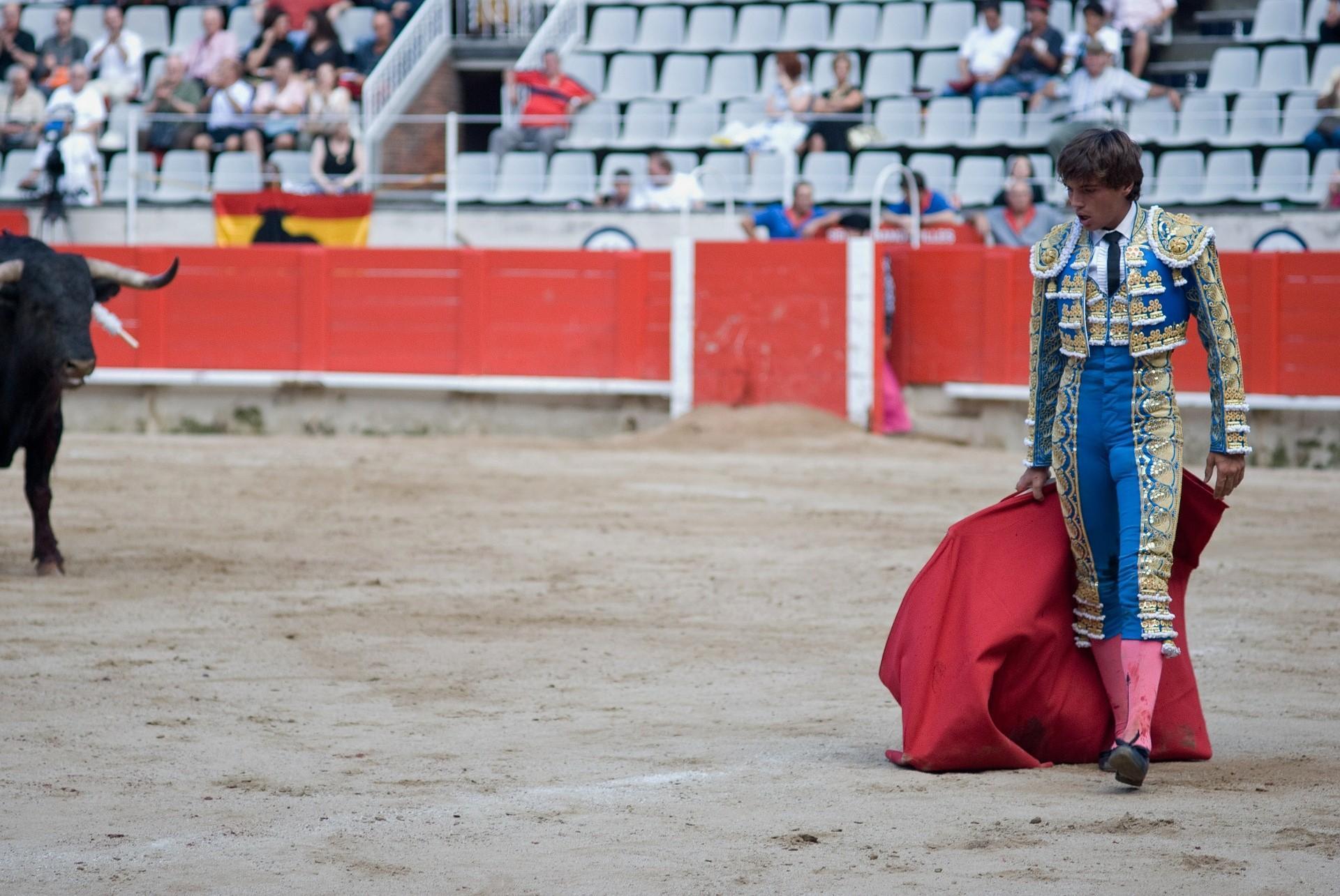 Spain People