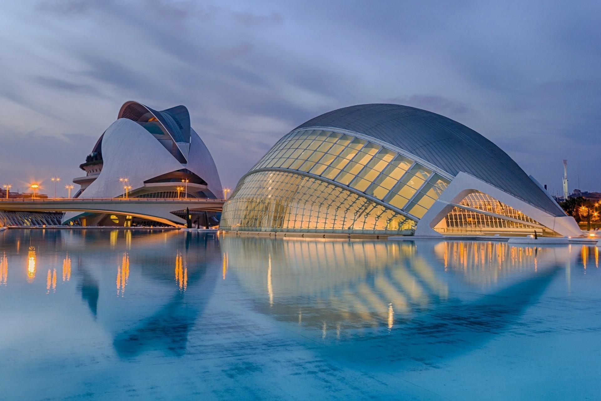 Spain Art