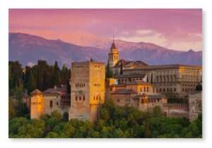 Andalusia Private Tours by Magical Spain