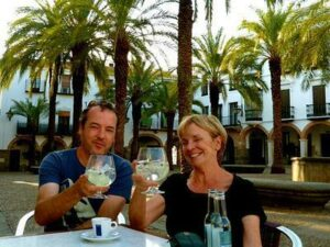 Rest Time on Spain Tour by Magical Spain