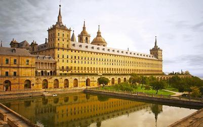 Spain Tourism Places by Magical Spain
