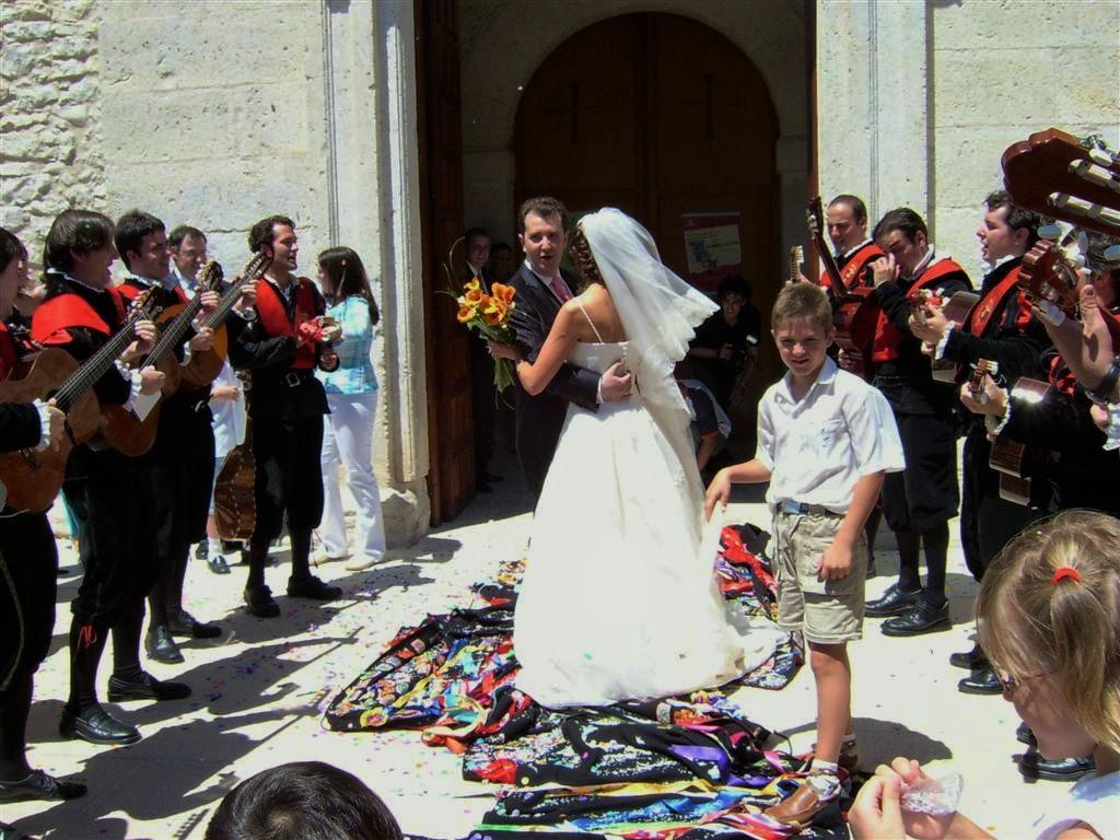 Private Spain VIP Wedding Tour by Magical Spain