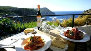 Paleo Travel Vacation in Spain by Magical Spain