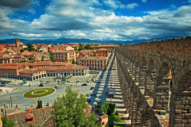 Planning Spain Trip