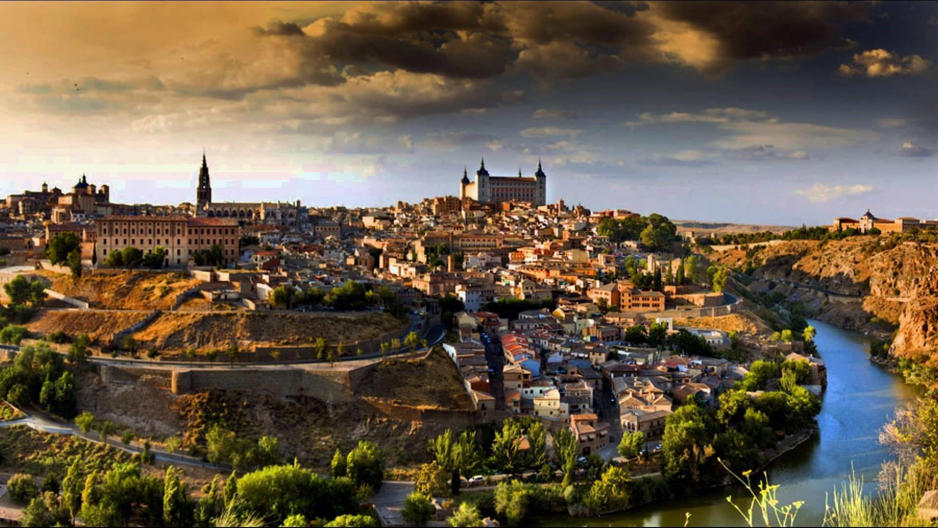 Spain Tourism in Toledo
