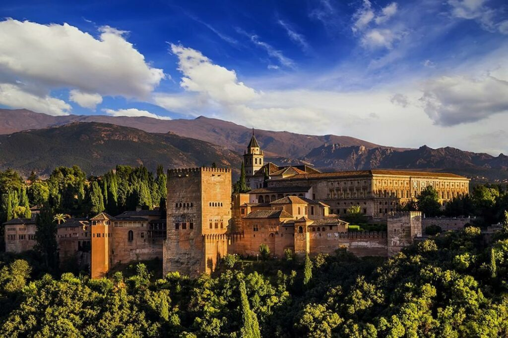 private luxury tour travel Spain - magic Spain memories by MagicalSpain.com