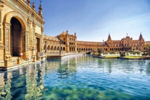 Romantic Spain Tour