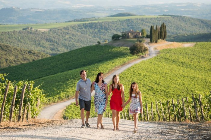 Luxury Family Tour Spain Private Travel with Kids 2020